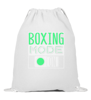 Boxing Sport Gift