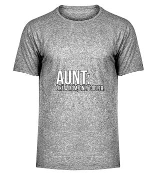 Shirtee Shop Aunt Godmother