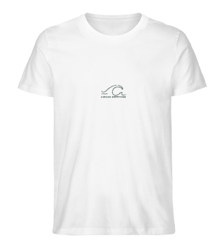 Stick Bavaria Outfitters Wave Logo