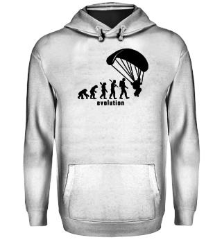 Paragliding Evolution Edition 1