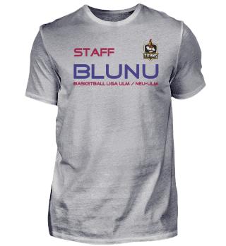 BLUNU Staff Hell