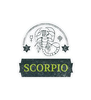 Scorpio Zodiac Sun Sign