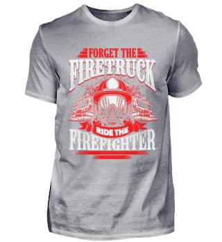Feuerwehr Feuerwehrmann TLF Spruch