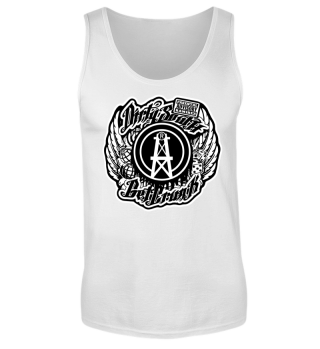 Herren Tank Top Dirty South Ramirez