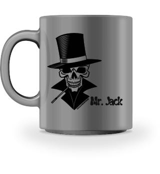 Mr.Jack Tasse