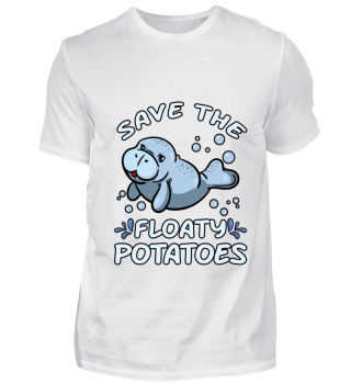 Save The Floaty Potatoes