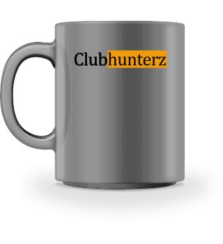 Kaffeepott mit Logo