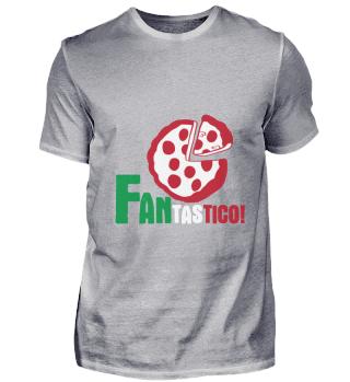 Fantastic Pizza | Italy Pizza Baker