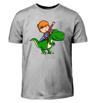 Kinder Schule · Dino