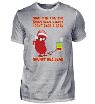 Side Dish for christmas roast - Bean