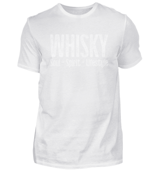 Whisky Soul, Spirit, Lifestyle