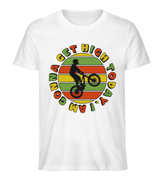Biking Mountainbikers - Get High Today