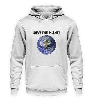 Save The Planet mit Erde! Geschenkidee