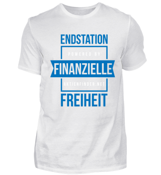 EFF Endstation Finanzielle Freiheit