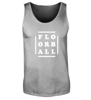 Floorball Tanktop
