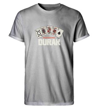 Professional Durak - Funny Russian Gift