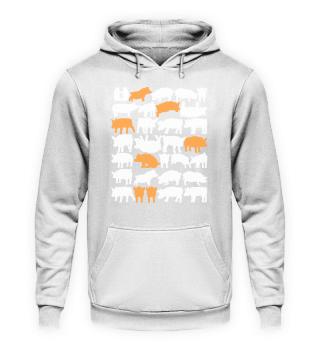Landwirtschaft · Schweine