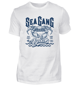 Sea Gang Beach
