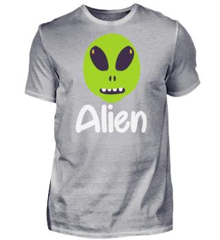 Alien Writing Aliens Alien