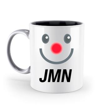 JMN - Jeck mich nochmal - Tasse