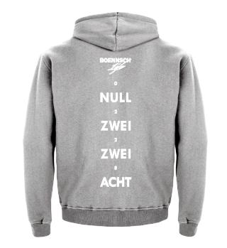 kinder hoodie 0228