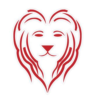 Lionheart Lion Heart Tattoo