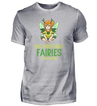 Fee Elfe Märchen Spruch magisch Kinder