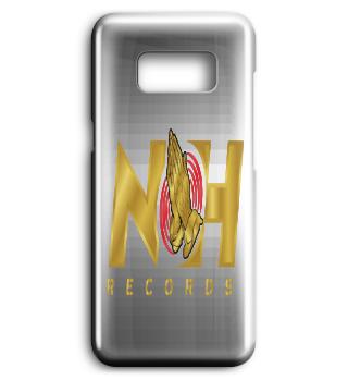 Handyhülle im NOH Records Design