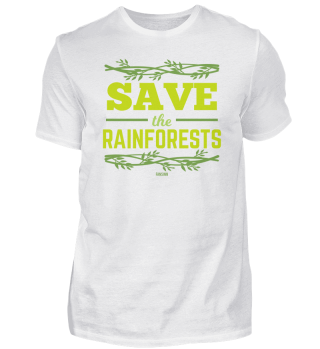 Conservation Rainforest