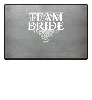 Team Bride Bridal Wedding Party