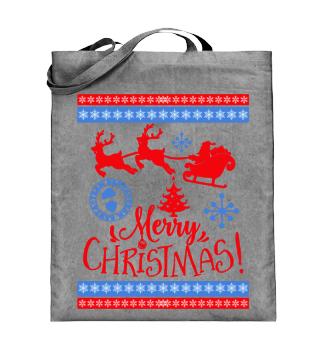 UGLY CHRISTMAS DESIGN #8.7A