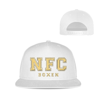 NFC BOXEN Golden Stick