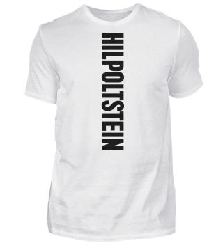 "Shirt ""Hilpoltstein"""
