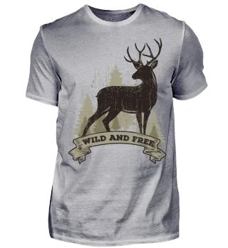 38 deer2 rib