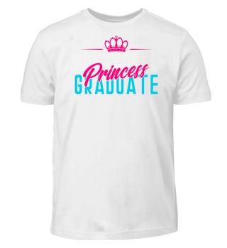 Preschool Graduate Princess - Graduation