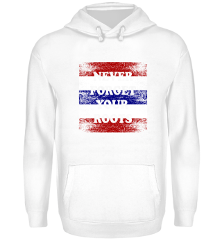 Thailand never forget roots - gift