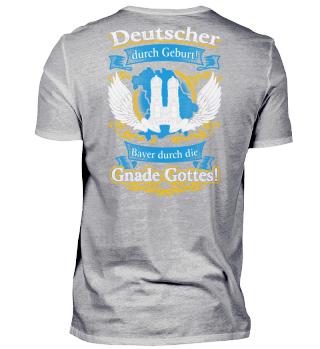 BAYER DURCH DIE GNADE GOTTES