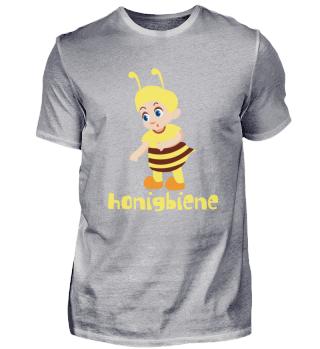 Honey Bee Children Gift | Honey Bee