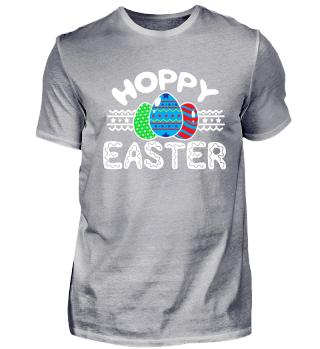 Hoppy Easter - Funny Easter Eggs Hunting