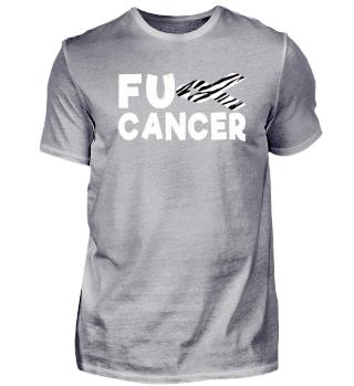 Fck Cancer Shirt carcinoid cancer 6