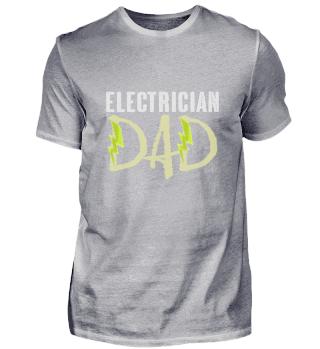 Electrician Papa Gift | Craftsman