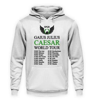 Caesar World Tour