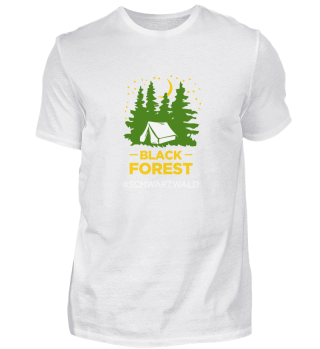 Black Forest Camp Swabia home hiking