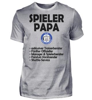 Spielerpapa - Jungs / Herren - V.f.B. Grötzingen
