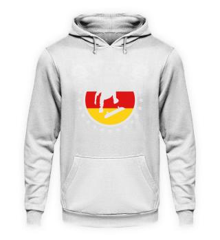 Duitsland Skateboard