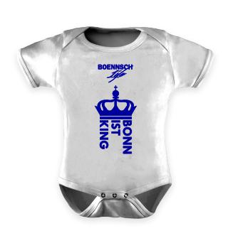 baby strampler bonn ist king