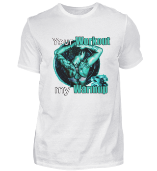 Your Workout Lady - Herren