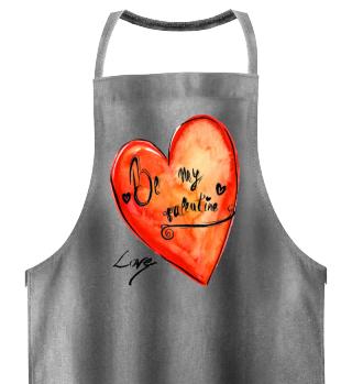 Love Valentine Valentinstag Geschenk
