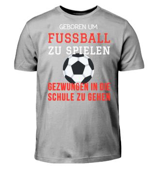Fußball Kinder Shirt