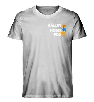 Smart Home Fox Shirt